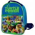Mochila de las tortugas ninjas Turtles pequeña infantil guarderia 25 cm