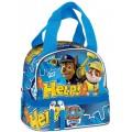 Portameriendas bolsa para almuerzo de la patrulla canina porta comida colegio