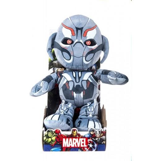 Peluche de Ultron 32 cms Marvel Avengers Los Vengadores muñeco