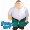 Peluche Grande de PETER GRIFFIN de PADRE DE FAMILIA Family Guy 38 cm
