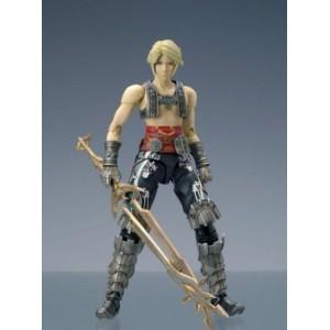 Figura de Vaan articulada de Final Fantasy XII Square Enix 18cm