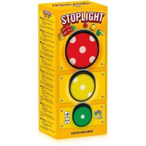 Juego de de mesa dados divertido Stoplight semaforo dados peluche rápido