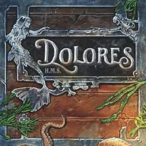 Juego de Dolores baraja juego de mesa divertido de estrategia e ingenio