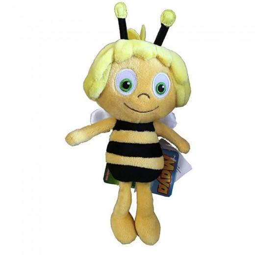 Peluche de la abeja Maya juguetes Malla muñeca pequeña peluches 20 cm