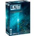 Juego de Mesa Exit El juego Scape room El tesoro hundido sala de escape en casa