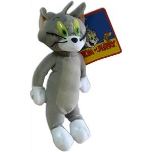 Peluche de Tom Original gato de Tom y Jerry Serie TV dibujos animados Warner