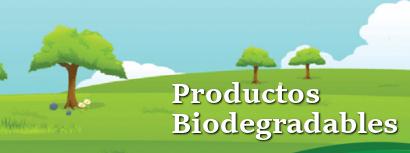 todo mas barato productos biodegradables